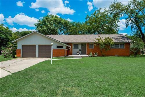 Photo of 3628 Granada Drive, Richland Hills, TX 76118 (MLS # 14364038)