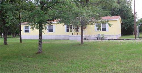 Photo of 1231 County Road 3619, Quinlan, TX 75474 (MLS # 14584038)