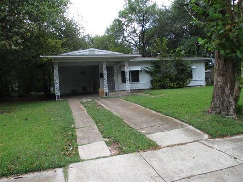 Photo of 720 Grande Drive, Mesquite, TX 75149 (MLS # 14695038)