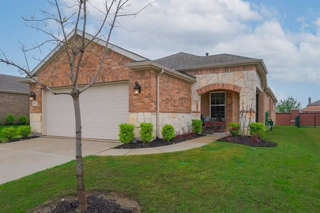 6957 Hickory Creek Drive, Frisco, TX 75036 - #: 14556038