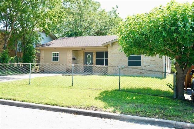 3056 Weber Street, Fort Worth, TX 76106 - #: 14588038