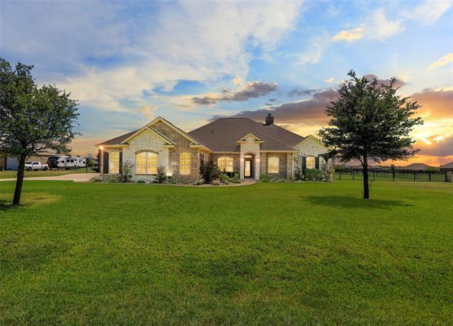 5545 Wilton Terrace, Dish, TX 76247 - #: 14658038