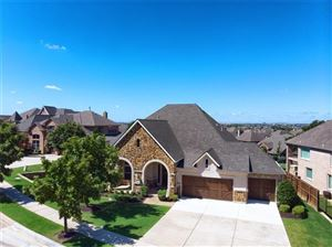 Photo of 4816 Exposition Way, Fort Worth, TX 76248 (MLS # 14138039)