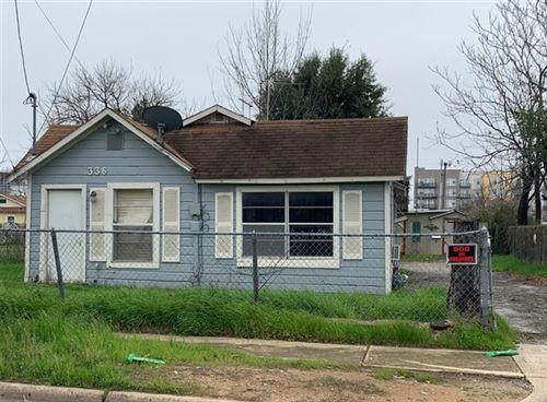 Photo of 336 Guam Street, Dallas, TX 75212 (MLS # 14275039)
