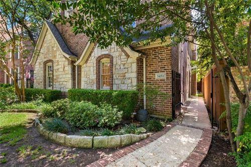 Photo of 3451 Shenandoah Street, University Park, TX 75205 (MLS # 14411039)