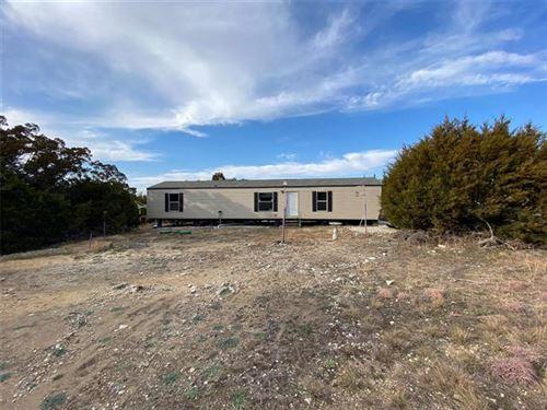 Photo of 153 Paula Court, Granbury, TX 76049 (MLS # 14503039)