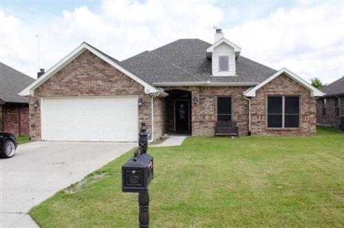 Photo of 122 Vaughn Lane, Quinlan, TX 75474 (MLS # 14652039)
