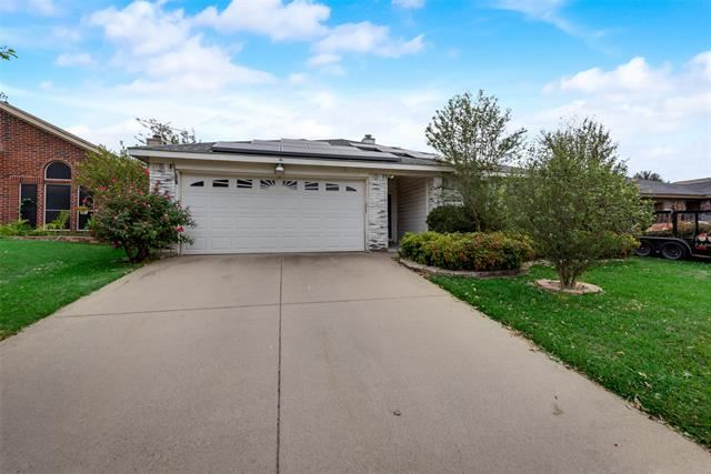8068 Cannonwood Drive, Fort Worth, TX 76137 - #: 14457039