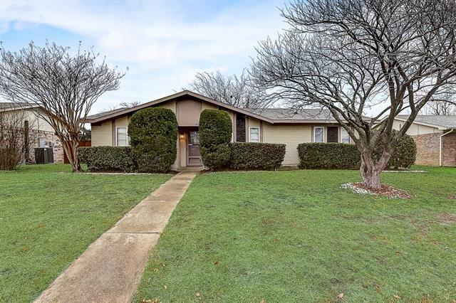 1801 Hawthorne Lane, Plano, TX 75074 - #: 14517039