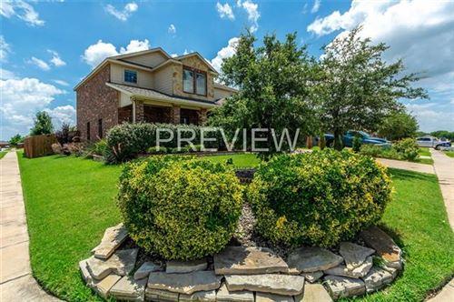 Photo of 1201 Rainer Drive, Princeton, TX 75407 (MLS # 14671040)