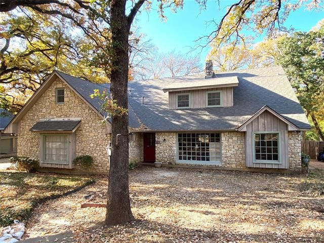 211 Mill Creek Drive, Arlington, TX 76010 - #: 14465040