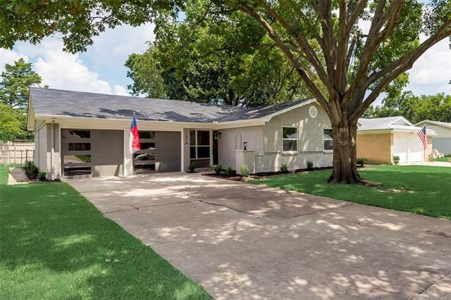 1314 Belaire Drive, Richardson, TX 75080 - #: 14659040