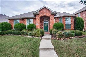 Photo of 1513 Brook Ridge Avenue, Allen, TX 75002 (MLS # 14188041)