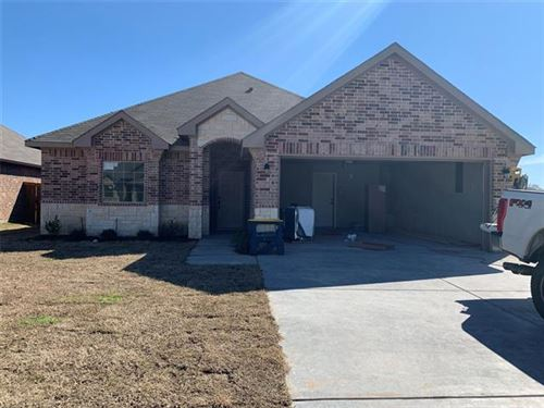 Photo of 8515 Larry Court, Greenville, TX 75402 (MLS # 14268041)