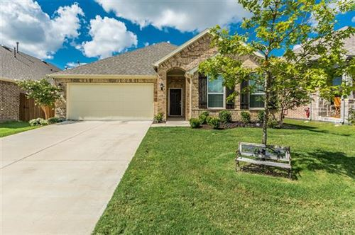 Photo of 1217 Ash Street, Celina, TX 75009 (MLS # 14403041)