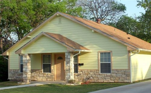 Photo of 1414 E Lamar Street, Sherman, TX 75090 (MLS # 14506041)