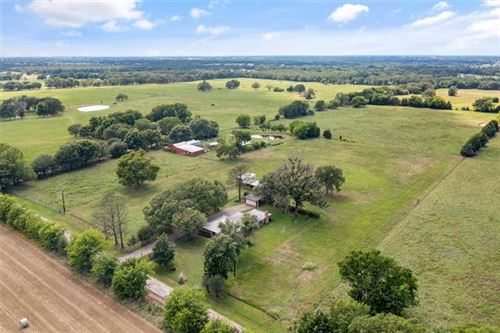 Photo of 1141 VZ County Road 3214, Wills Point, TX 75169 (MLS # 14608041)