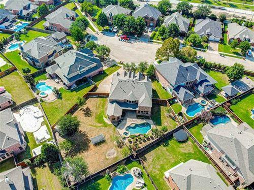 Photo of 2651 Glen Haven Court, Prosper, TX 75078 (MLS # 14667041)