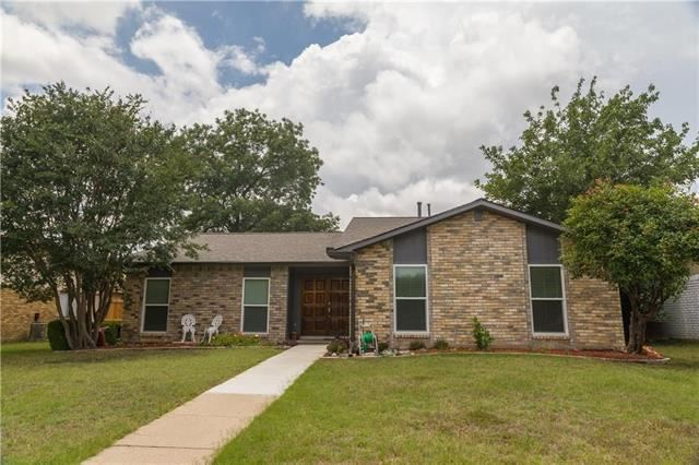 6529 Ember Court, Plano, TX 75023 - #: 14376041
