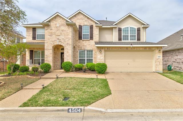 4504 Foxmeadow Trail, Arlington, TX 76017 - MLS#: 14556041