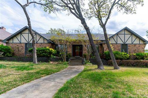 Photo of 3 Timberline Drive, Trophy Club, TX 76262 (MLS # 14550042)