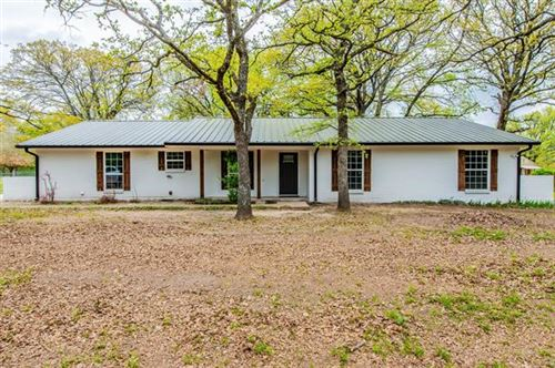 Photo of 1778 County Road 1036, Greenville, TX 75401 (MLS # 14554042)