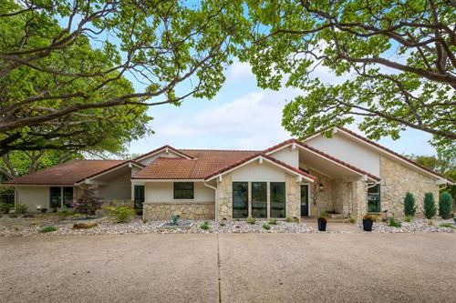 Photo of 3009 Creekview Drive, Grapevine, TX 76051 (MLS # 14555042)