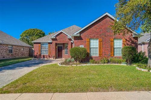 Photo of 1507 Edgewater Drive, Allen, TX 75002 (MLS # 14693042)