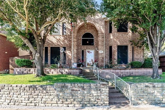 1805 Audrey Drive, Garland, TX 75040 - MLS#: 14419042