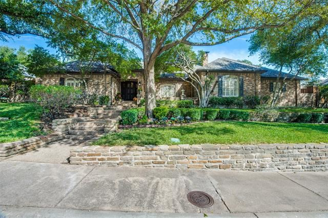 9227 Canter Drive, Dallas, TX 75231 - #: 14455042