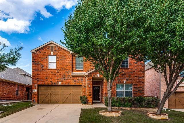 6413 Texana Way, Plano, TX 75074 - #: 14676042