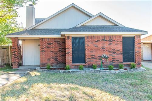 Photo of 309 Meadow Court, Wylie, TX 75098 (MLS # 14257043)