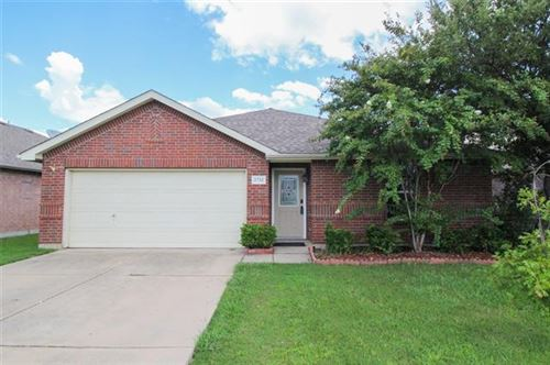 Photo of 2732 Morning Song Drive, Little Elm, TX 75068 (MLS # 14671043)