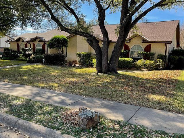 1308 Woodvine Drive, Euless, TX 76040 - #: 14501043