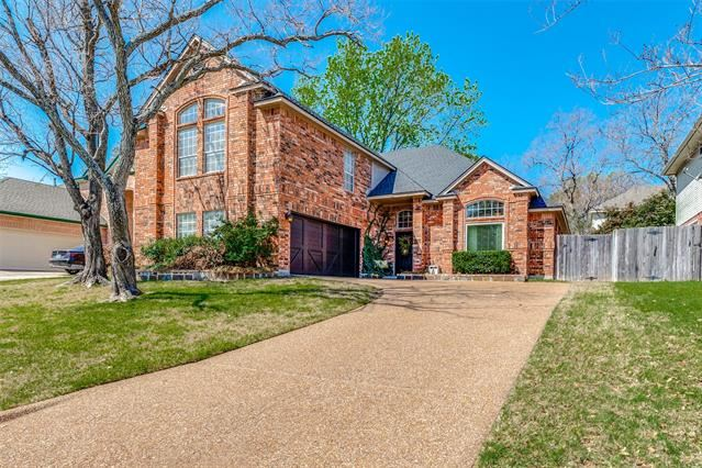 3904 Amy Court, Arlington, TX 76016 - #: 14549043