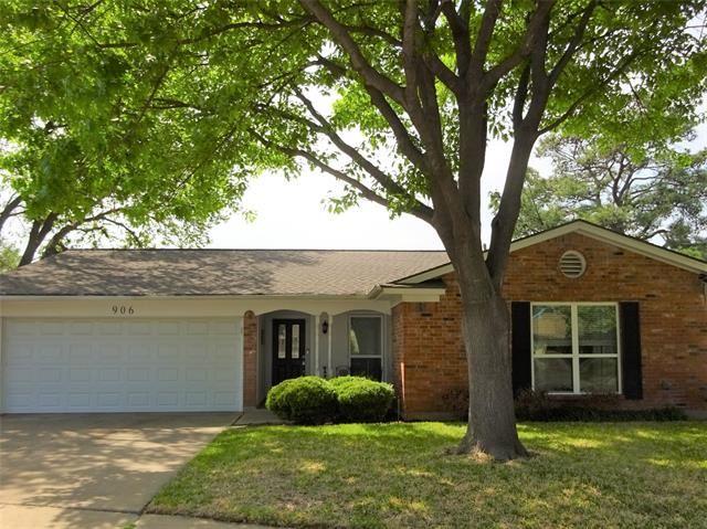 906 Kristin Court, Arlington, TX 76012 - #: 14551043