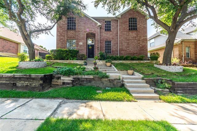 2012 Piedmont Drive, Lewisville, TX 75067 - MLS#: 14630043