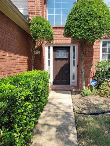 1812 Hunters Ridge Drive, Grapevine, TX 76051 - #: 14667043