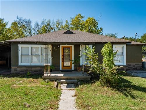 Photo of 662 N Barton Street, Stephenville, TX 76401 (MLS # 14455044)