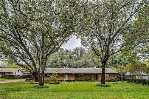 Photo of 10736 Webster Terrace, Dallas, TX 75229 (MLS # 14462044)