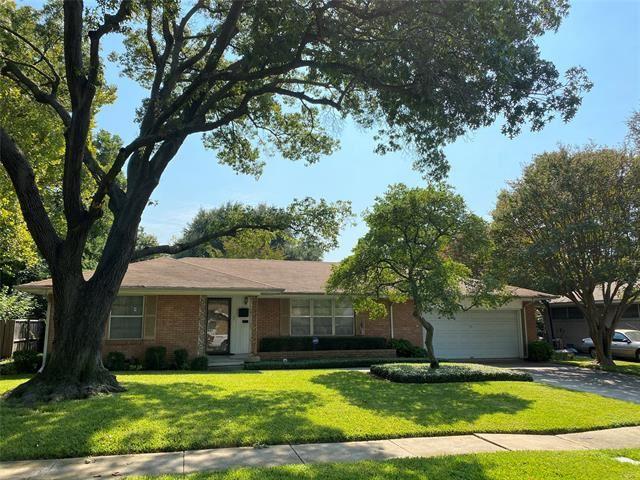 3316 Latham Drive, Dallas, TX 75229 - #: 14451044