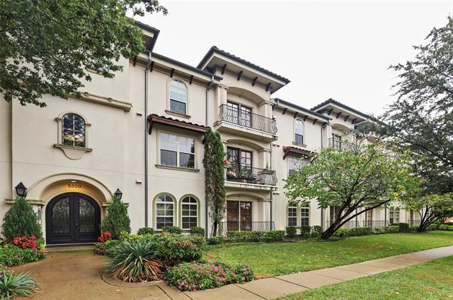 5808 Mccommas Boulevard #A108, Dallas, TX 75206 - #: 14495044