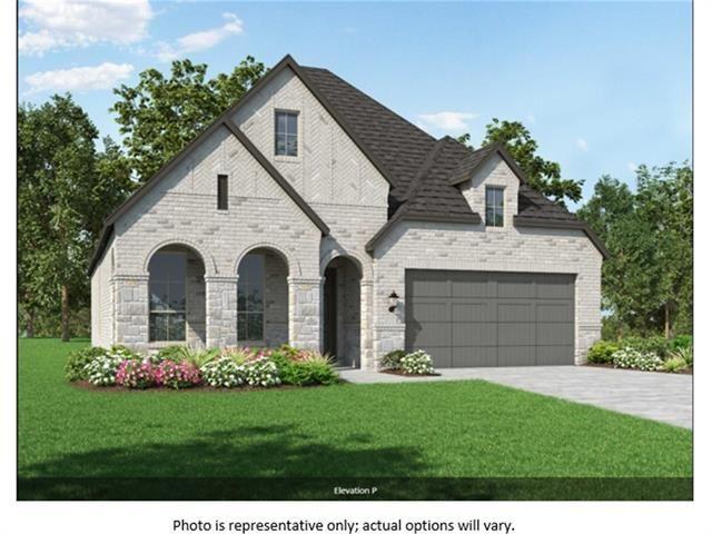 3712 Norwood Avenue, Celina, TX 75009 - MLS#: 14510044
