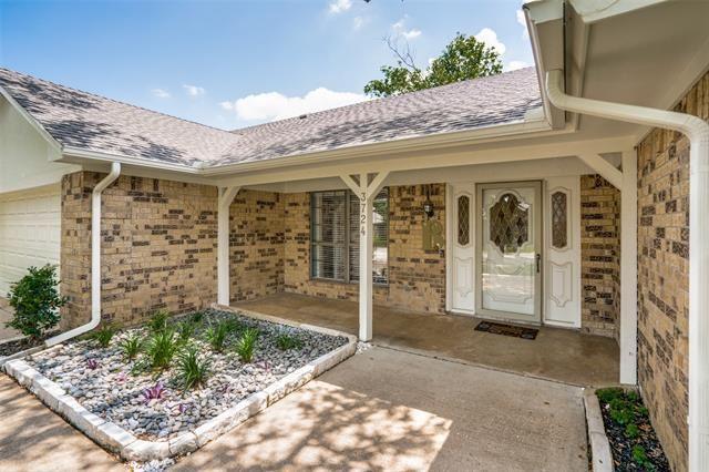 3724 Woodmont Court, Bedford, TX 76021 - #: 14574044