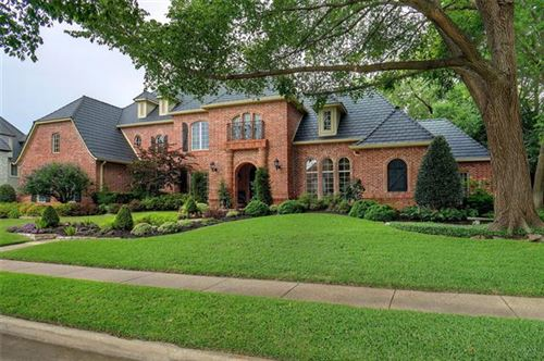 Photo of 5602 Normandy Drive, Colleyville, TX 76034 (MLS # 14353045)