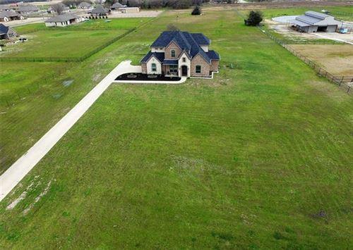 Photo of 5785 County Road 2560, Royse City, TX 75189 (MLS # 14419045)