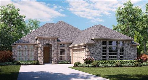 Photo of 1456 Primrose Place, Haslet, TX 76052 (MLS # 14486045)