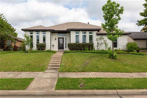 Photo of 3409 Jasmine Lane, Rowlett, TX 75089 (MLS # 14577045)