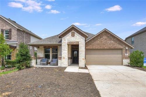 Photo of 835 McCall Drive, Fate, TX 75087 (MLS # 14630045)