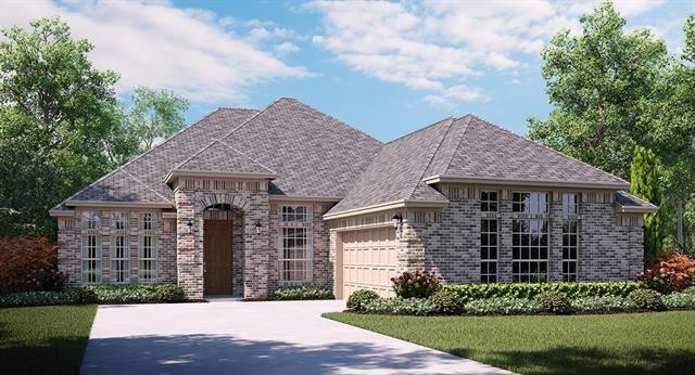 1456 Primrose Place, Haslet, TX 76052 - #: 14486045